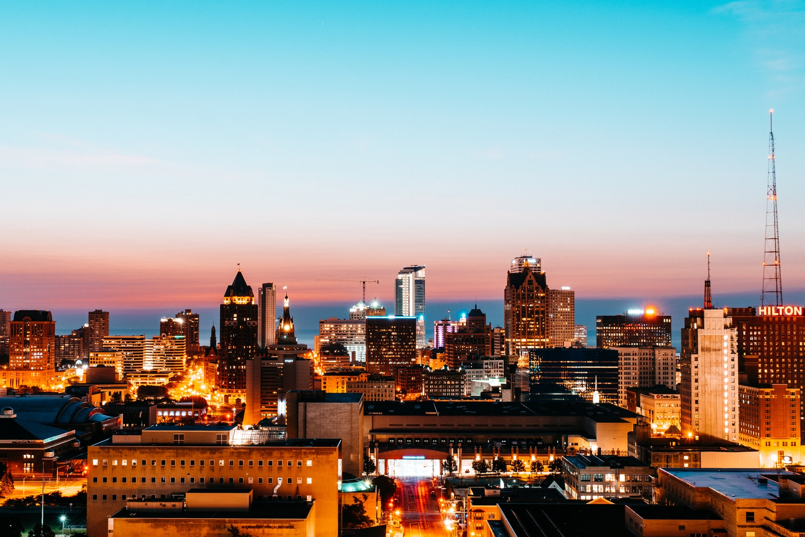 Forming an LLC in Wisconsin